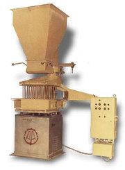 Блокоформовочное оборудование