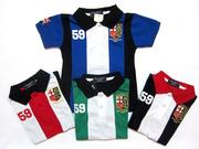 Оптовые Дети моды одежды и высокое качество