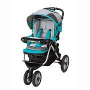 детская коляска Capella s901